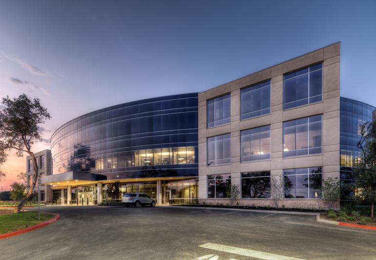Victory Medical Center Kaim Associates Inc